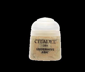 Underhive Ash (Dry 12ml)