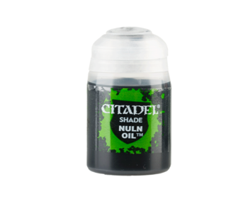 Nuln Oil (Shade 24ml)