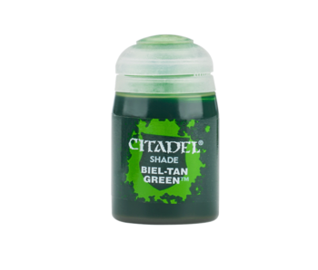 Biel-Tan Green (Shade 24ml)