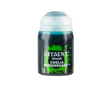 Coelia Greenshade (Shade 24ml)