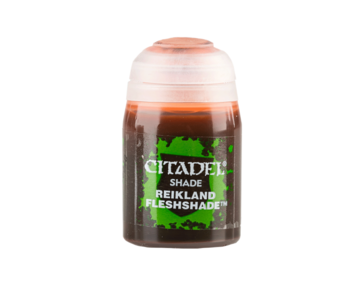 Reikland Fleshshade (Shade 24ml)