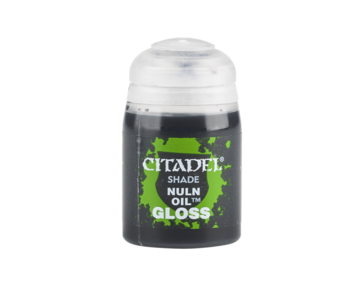 Nuln Oil Gloss (Shade 24ml)