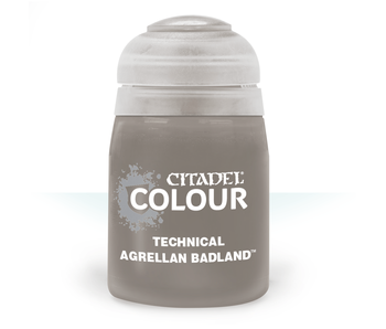 Agrellan Badland (Technical 24ml)