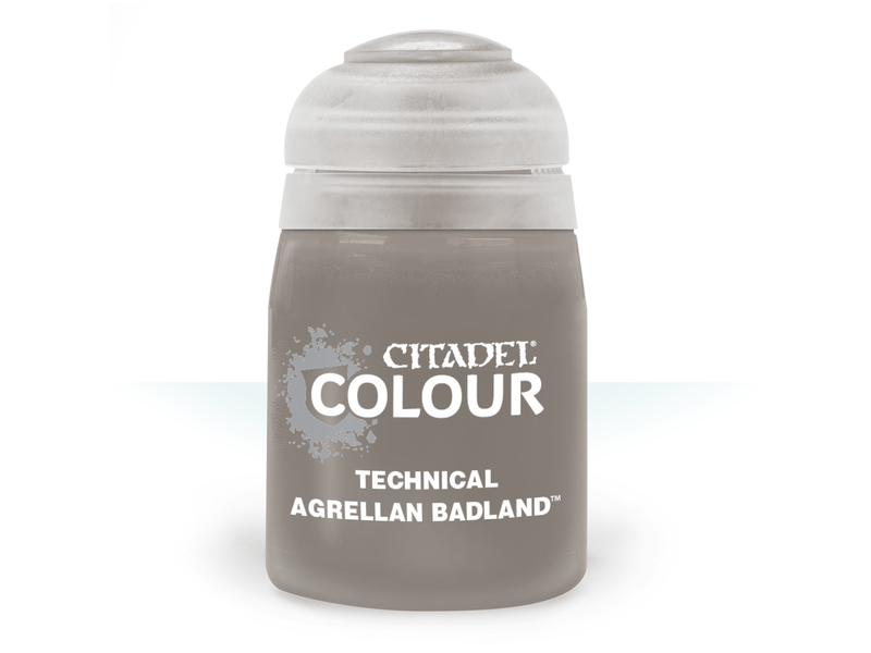Citadel Agrellan Badland (Technical 24ml)