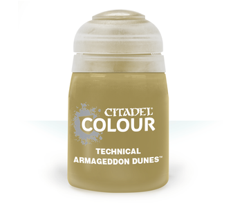 Armageddon Dunes (Technical 24ml)