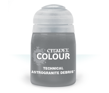 Astrogranite Debris (Technical 24ml)