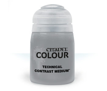 Contrast Medium (Technical 24ml)