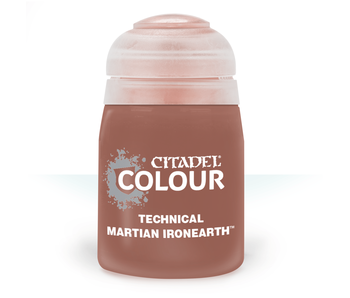 Martian Ironearth (Technical 24ml)