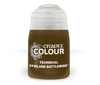 Stirland Battlemire (Technical 24ml)