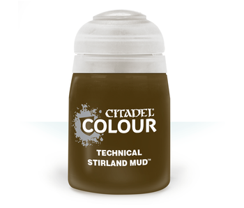 Stirland Mud (Technical 24ml)