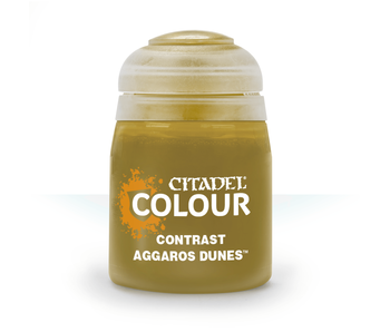 Aggaros Dunes (Contrast 18ml)