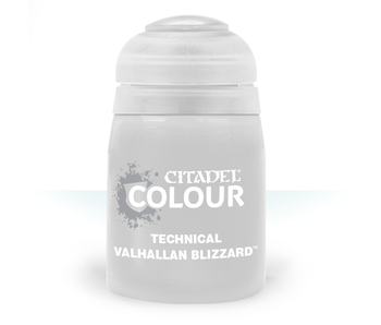 Valhallan Blizzard (Technical 24ml)