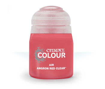 Angron Red Clear (Air 24ml)