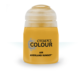 Averland Sunset (Air 24ml)