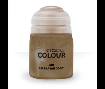 Balthasar Gold (Air 24ml)