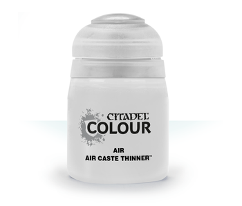 Air Caste Thinner (Air 24ml)