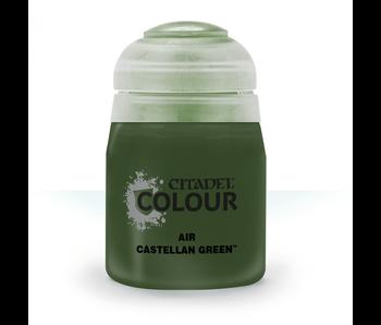 Castellan Green (Air 24ml)