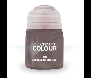 Castellax Bronze (Air 24ml)