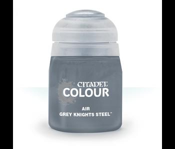 Grey Knights Steel (Air 24ml)