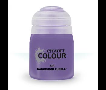 Kakophoni Purple (Air 24ml)