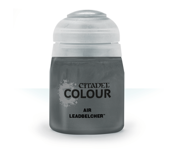 Leadbelcher (Air 24ml)