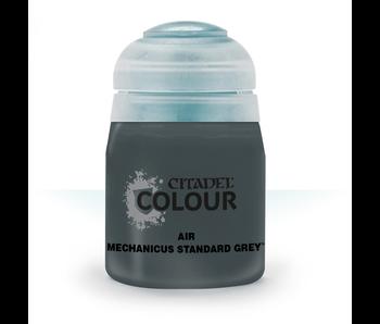 Mechanicus Standard Grey (Air 24ml)
