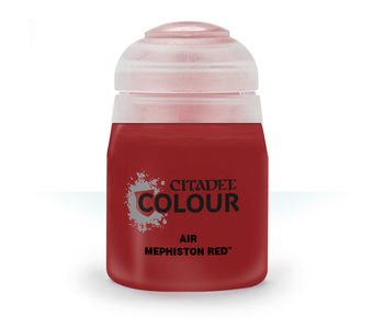 Mephiston Red (Air 24ml)