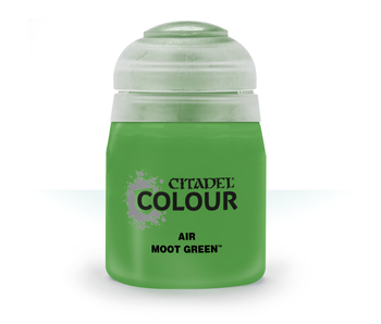 Moot Green (Air 24ml)