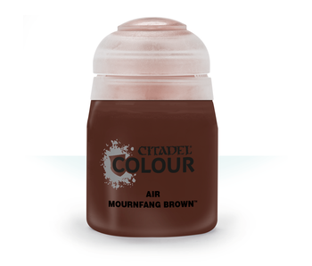 Mournfang Brown (Air 24ml)