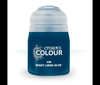 Night Lords Blue (Air 24ml)