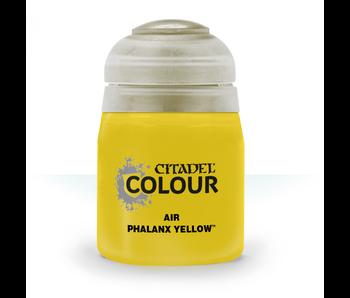 Phalanx Yellow (Air 24ml)