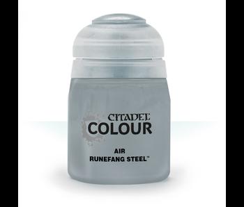 Runefang Steel (Air 24ml)