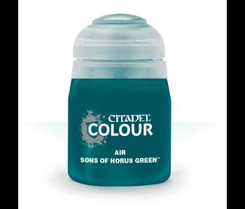 Sons of Horus Green (Air 24ml)