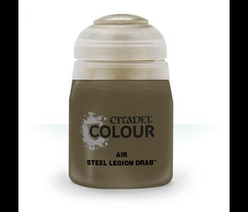 Steel Legion Drab (Air 24ml)