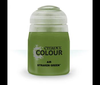 Straken Green (Air 24ml)