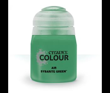 Sybarite Green (Air 24ml)