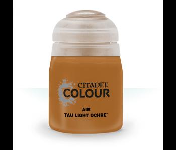 Tau Light Ochre (Air 24ml)
