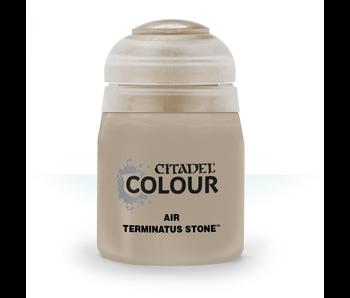 Terminatus Stone (Air 24ml)