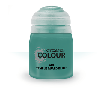Temple Guard Blue (Air 24ml)