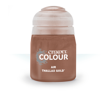 Thallax Gold (Air 24ml)