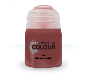 Tuskgor Fur (Air 24ml)