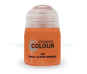 Troll Slayer Orange (Air 24ml)