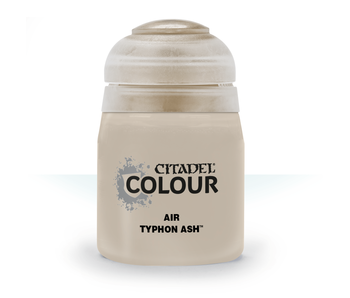 Typhon Ash (Air 24ml)