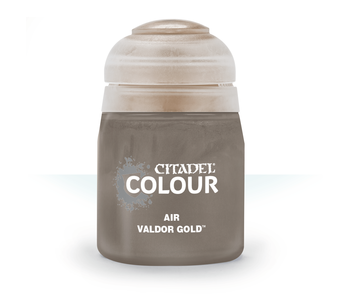 Valdor Gold (Air 24ml)
