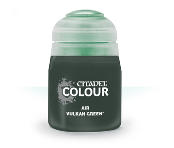 Vulkan Green (Air 24ml)
