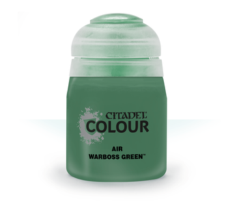Warboss Green (Air 24ml)