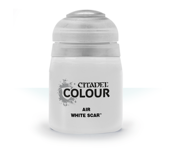 White Scar (Air 24ml)