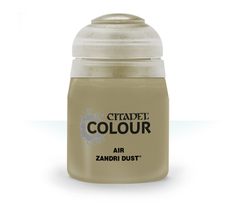 Zandri Dust (Air 24ml)