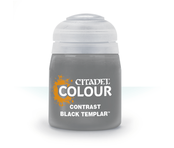 Black Templar (Contrast 18ml)
