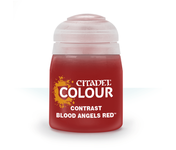 Blood Angels Red (Contrast 18ml)